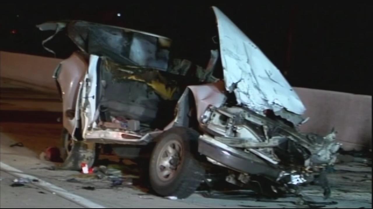 Abc News Houston Car Crash