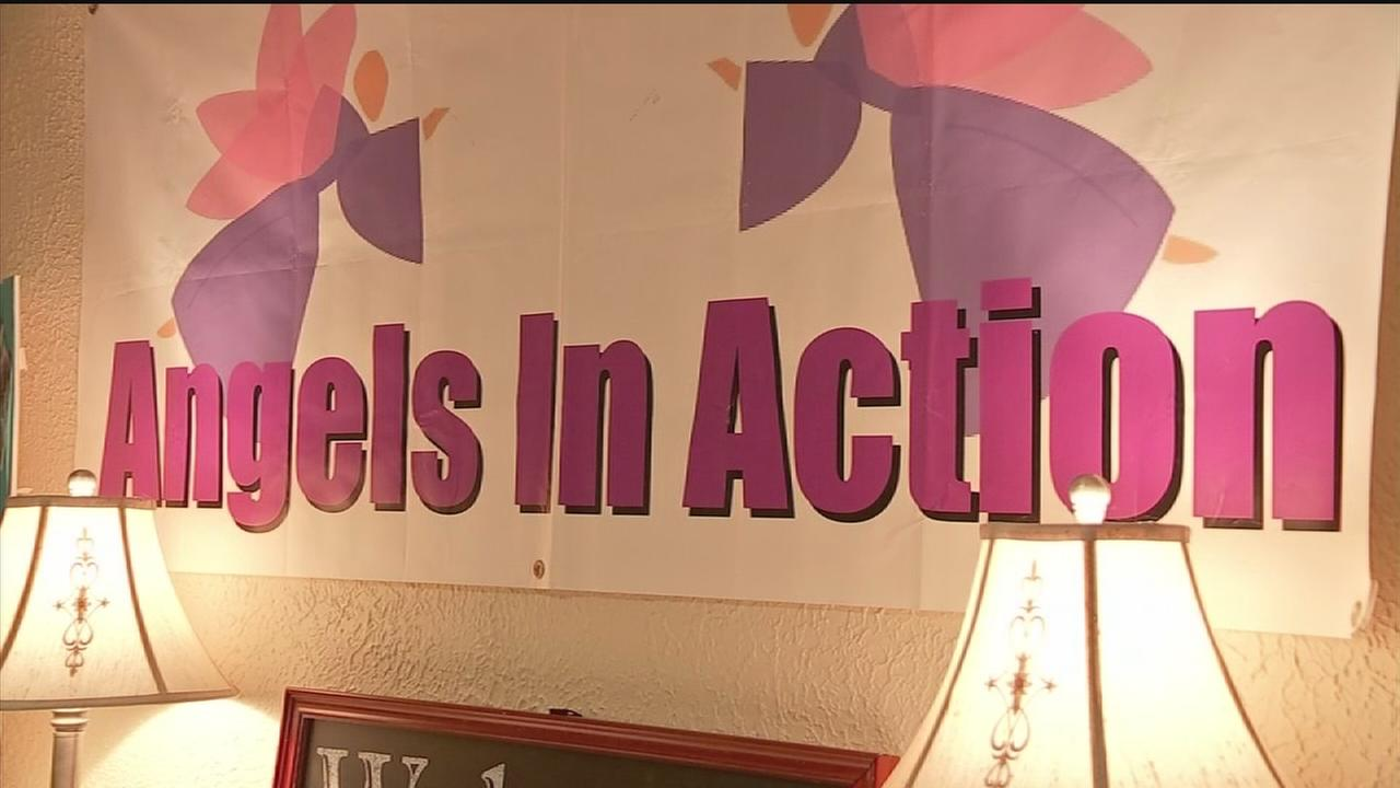 Angels in Action helps those fighting cancer