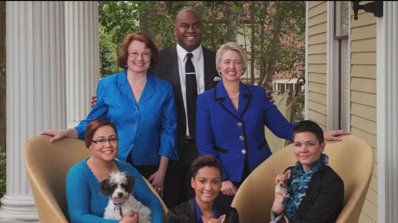 Mayor Parker talks about marriage, children