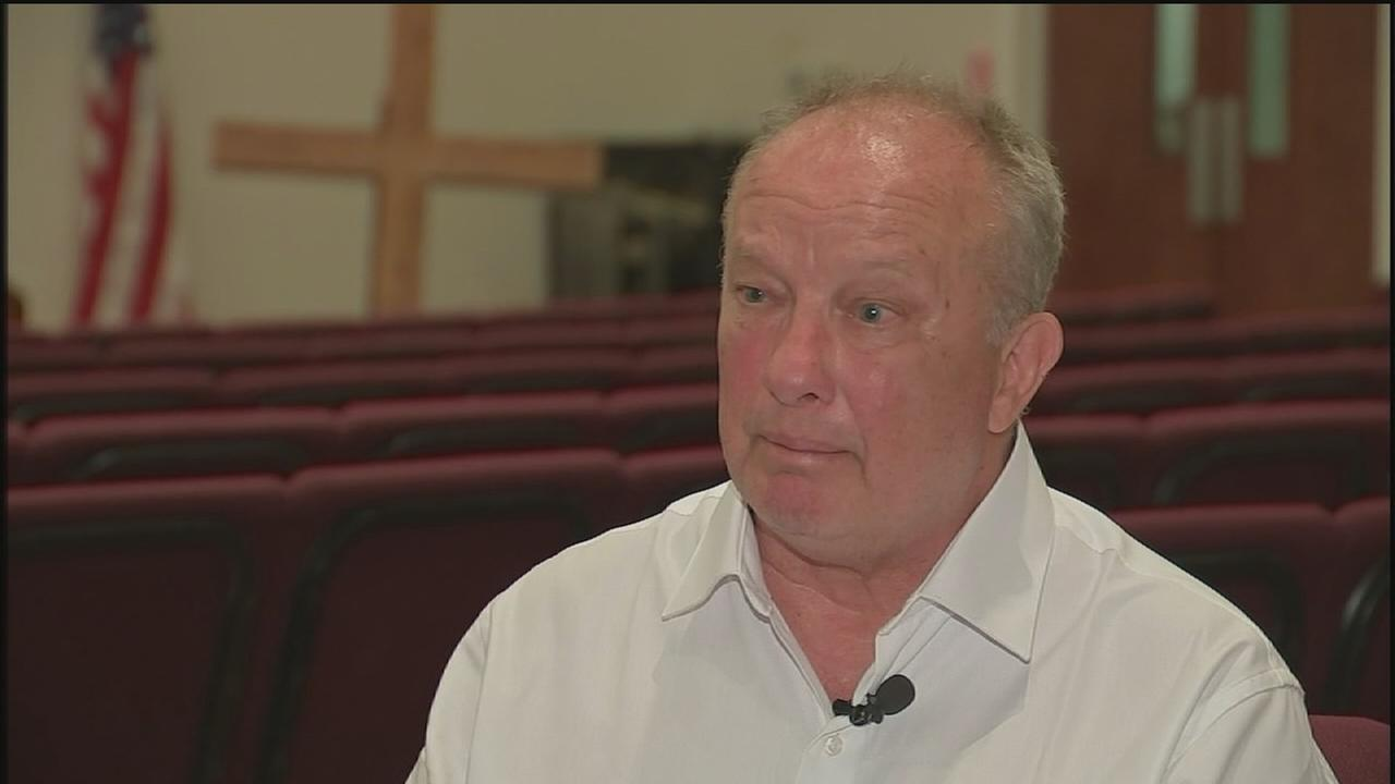 Dad involved in Tomball hospital standoff opens up to ABC-13