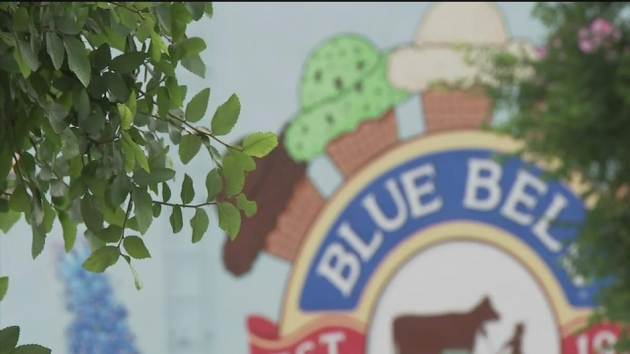 Consumers react to latest news about Blue Bell