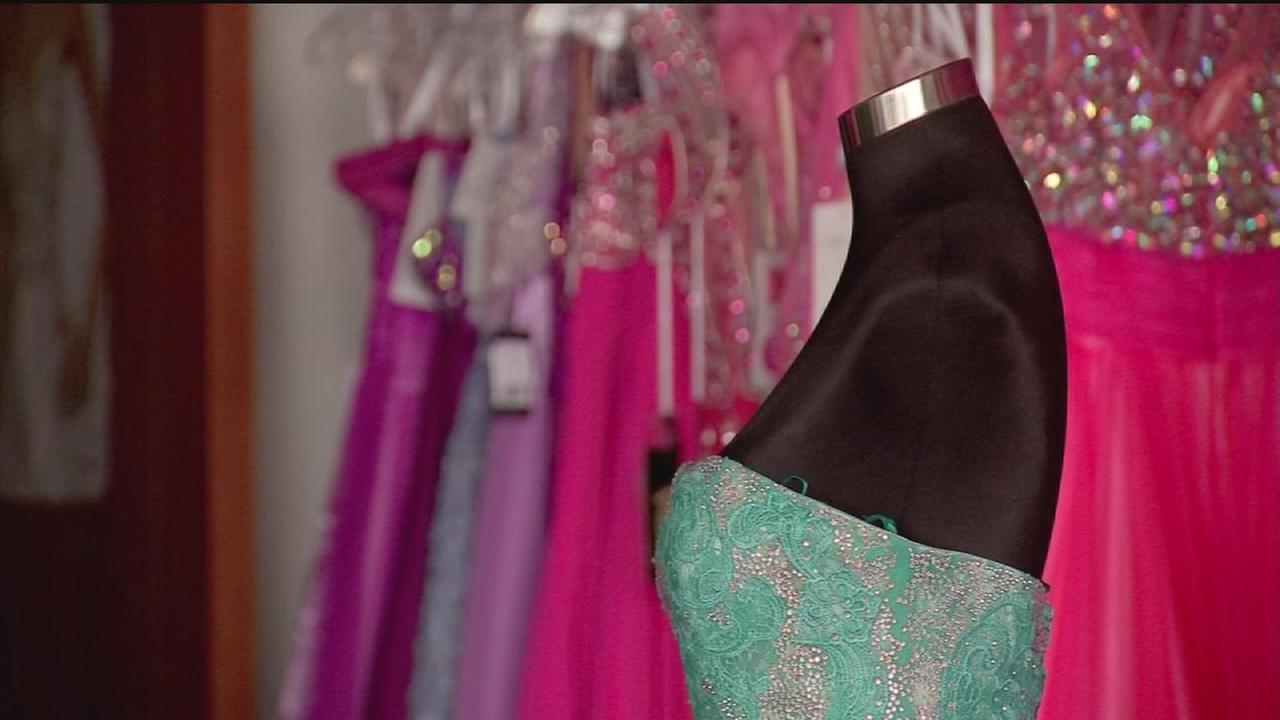 Owner of prom dress store faces new allegations