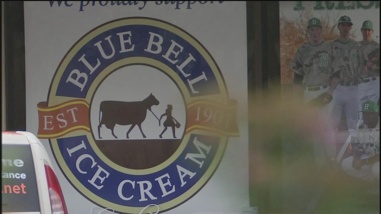 1,450 Blue Bell workers losing jobs
