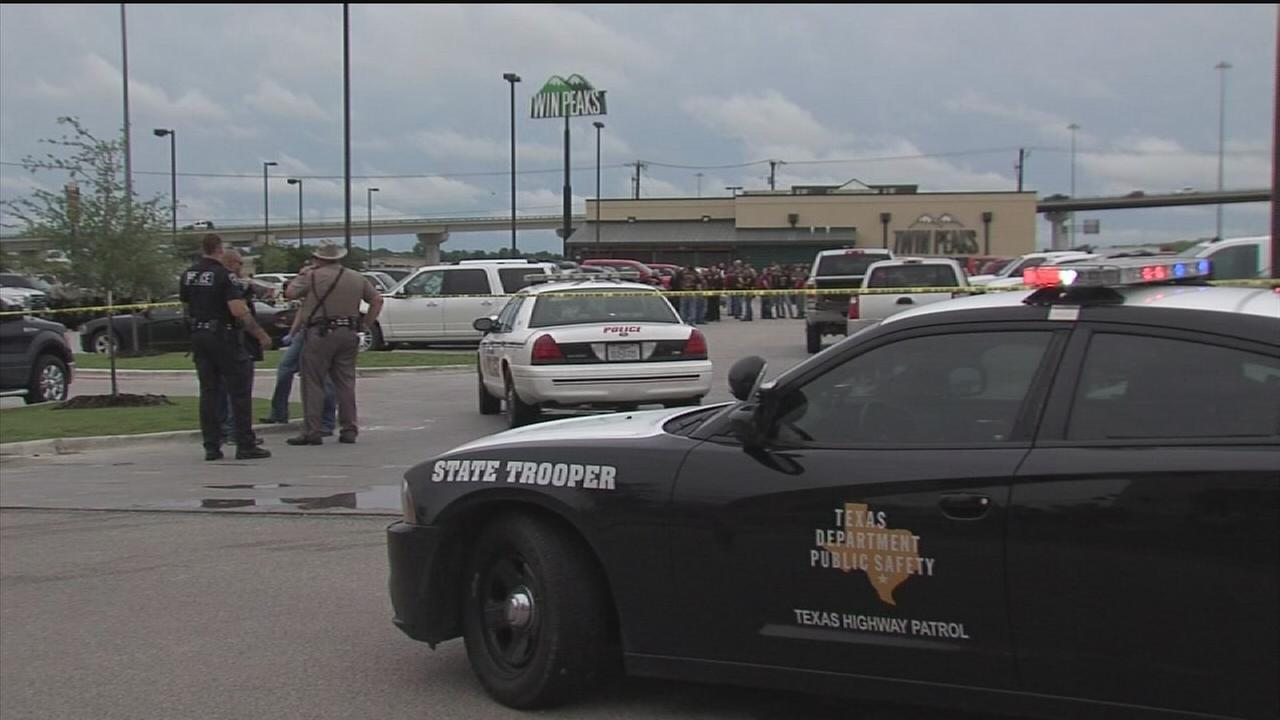 Police: Multiple dead in shooting at Waco restaurant