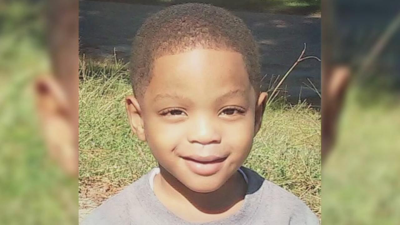 Boy killed after potty training accident