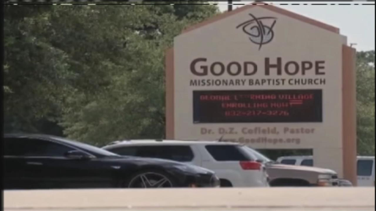 HISD postpones decision on charter school