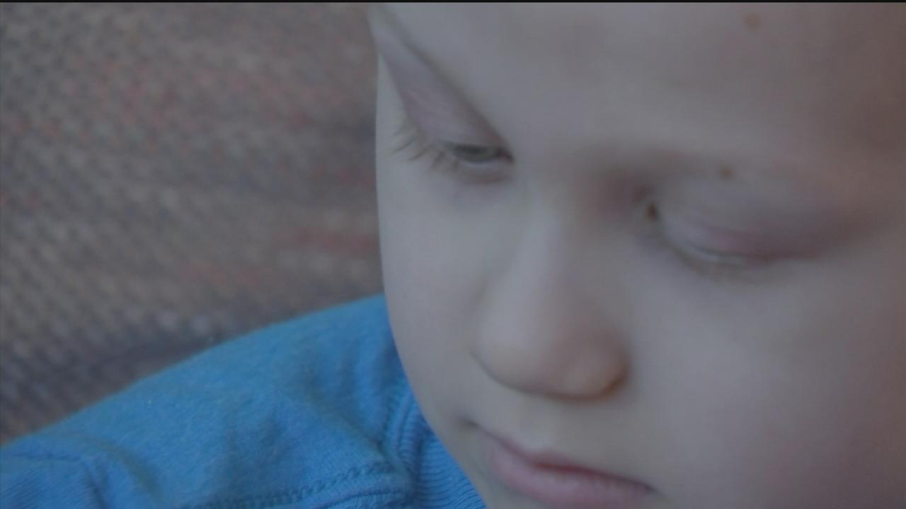 Dying boy with cancer hopes to fulfill bucket list