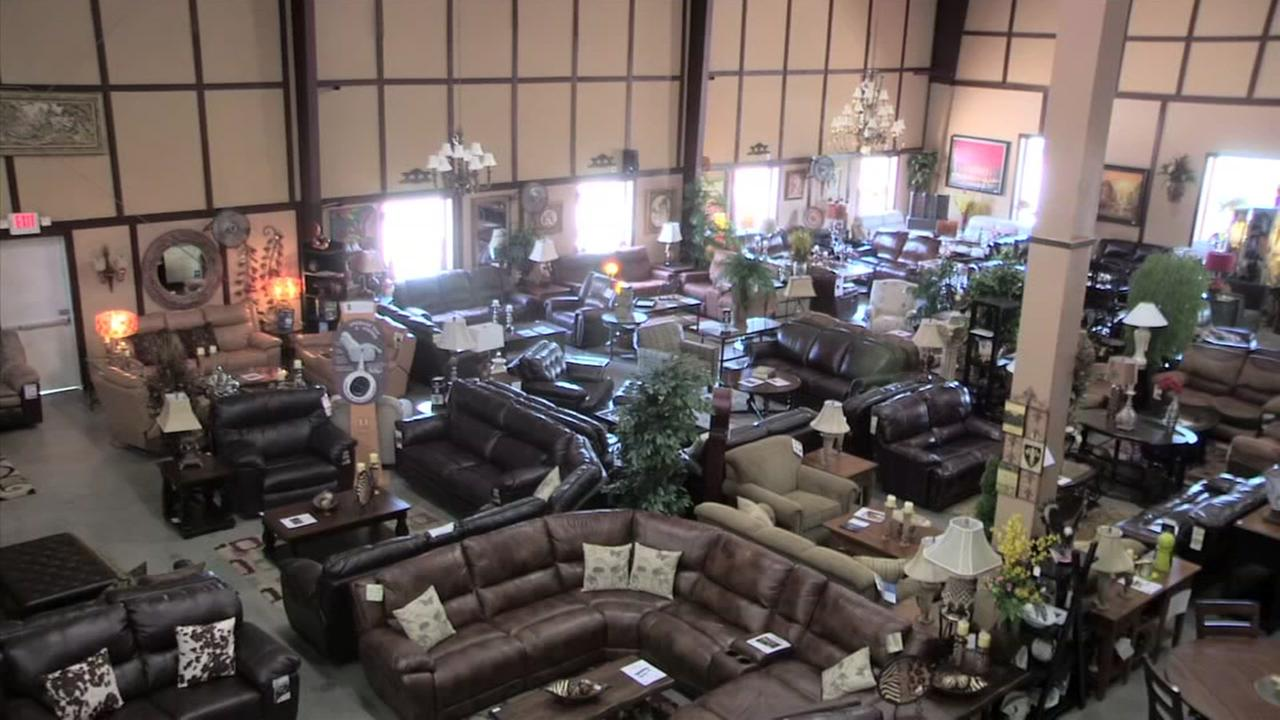 cto katy furniture