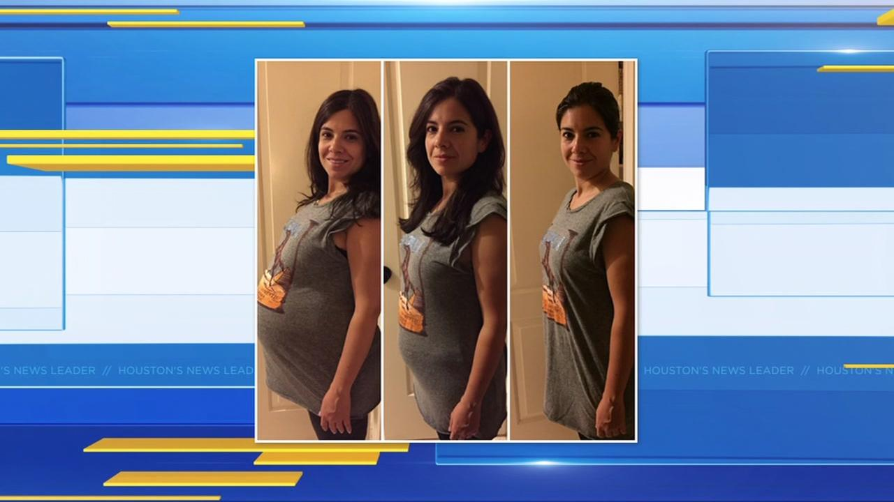 Patricia Lopez's weight loss journey after having fourth ...