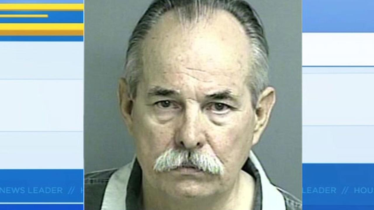 Man faces charges after accident kills four in Conroe