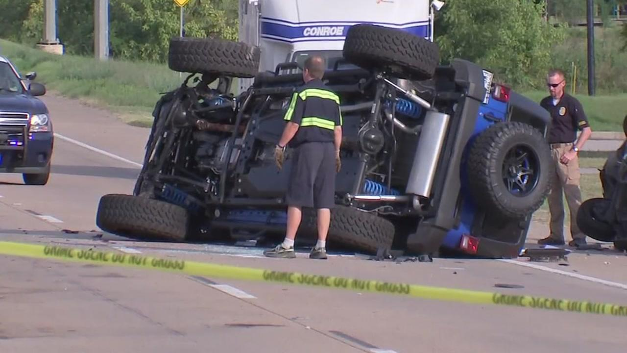 Doctor arrested in connection with deadly wreck