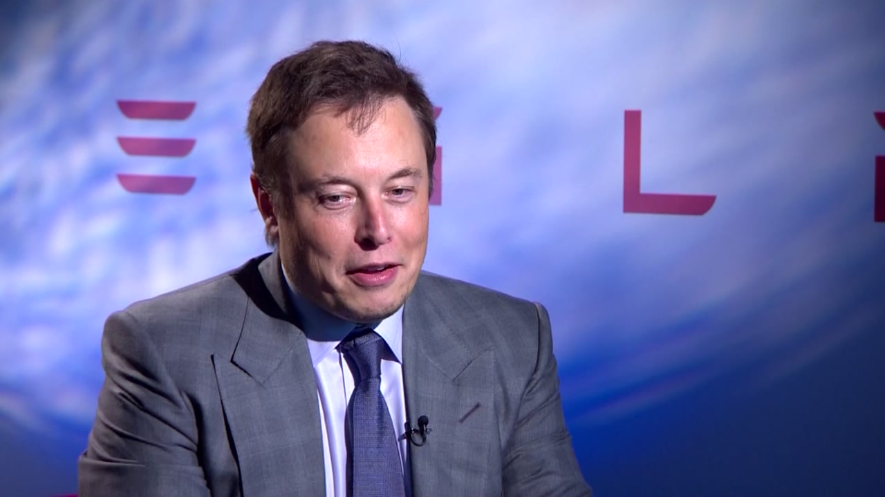 The settlement will require Musk to relinquish his role as chairman for at least three years.
