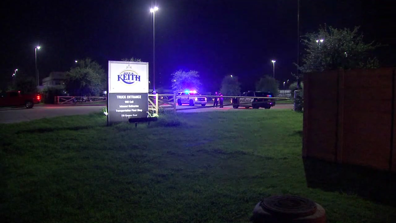 Police are searching for a motive in a deadly workplace shooting in Missouri City.