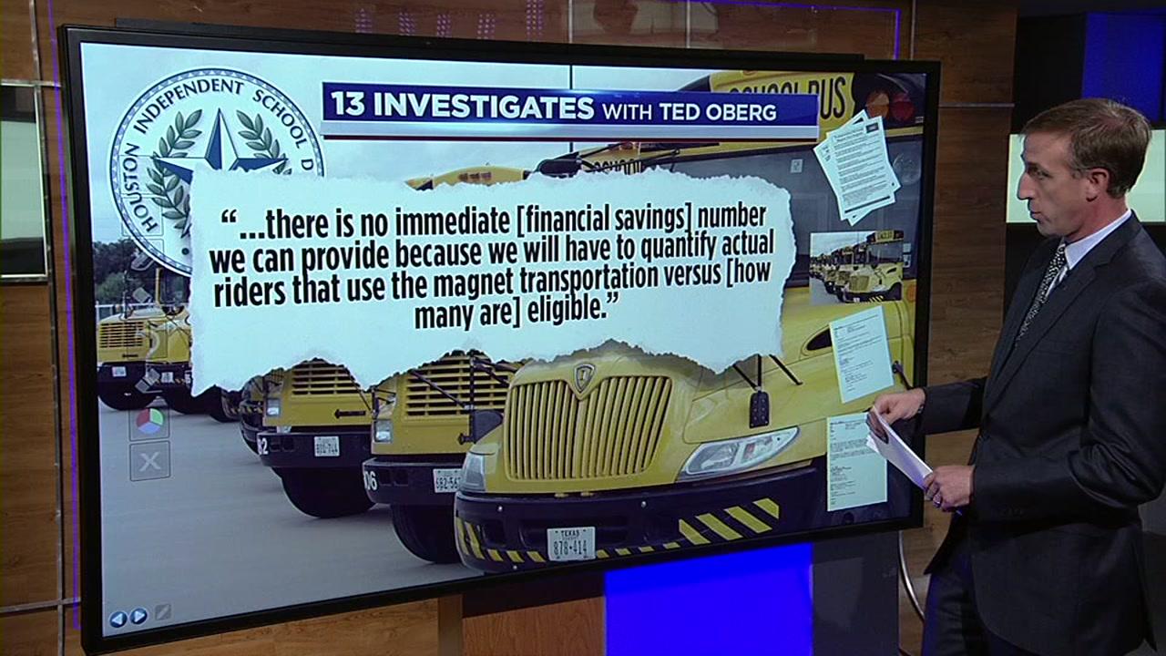 13 Investigates: Magnet bus hub problems