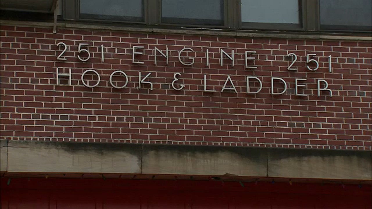 Queens firehouses close after firefighters come down with skin infection scabies