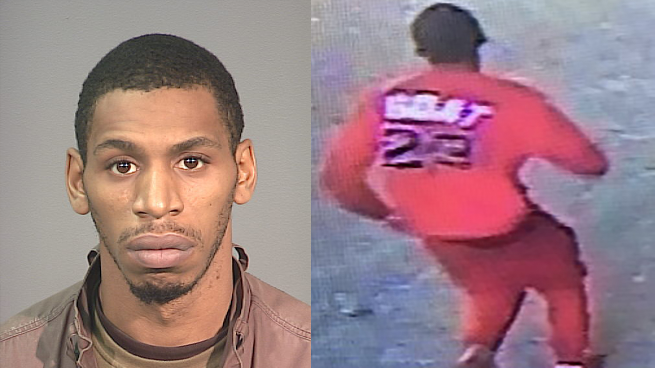 Brooklyn robbery suspect arrested after escaping NYPD custody by jumping out 2nd-story window