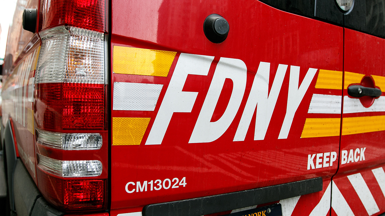 2 New York City firehouses close due to scabies infections