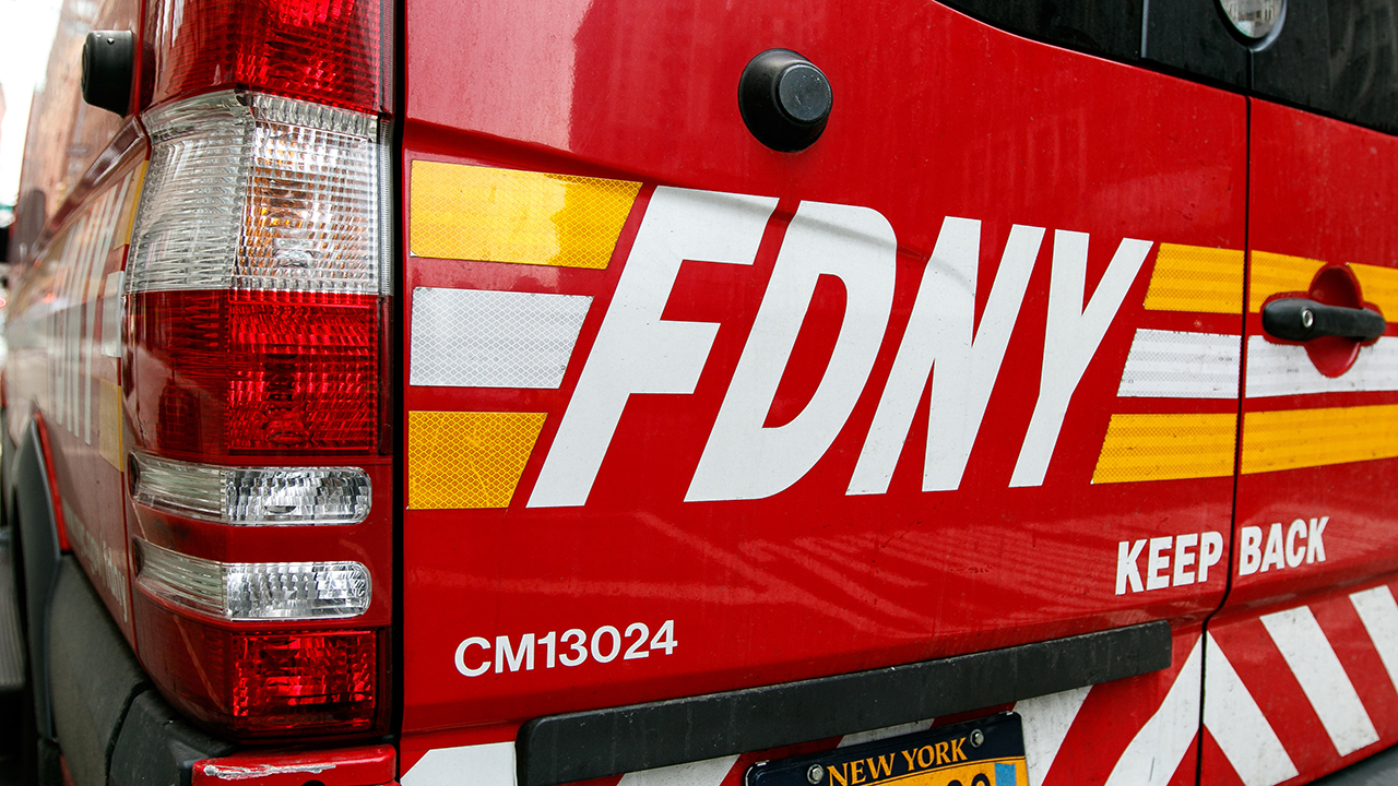 Muslim firefighter settles with New York City over treatment at firehouse