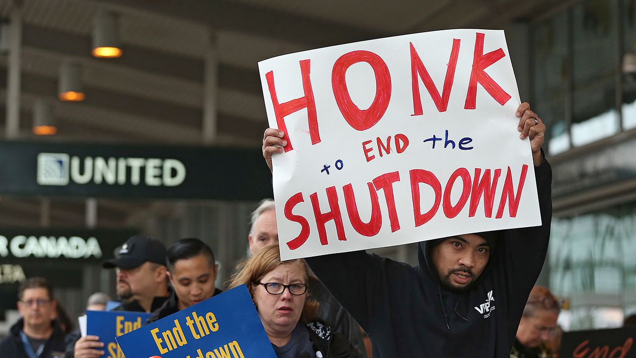 Government shutdown: Resources for furloughed employees in greater NYC area