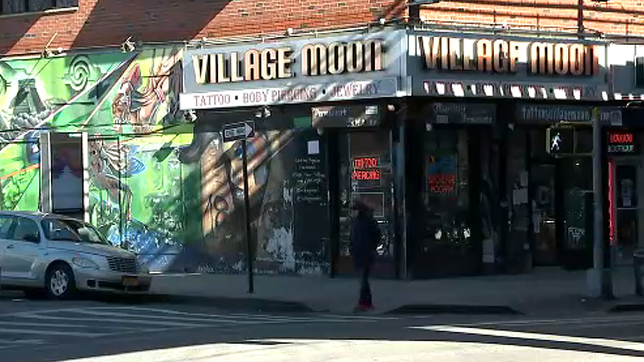 Gay couple claims they were victims of hate crime at Queens tattoo parlor