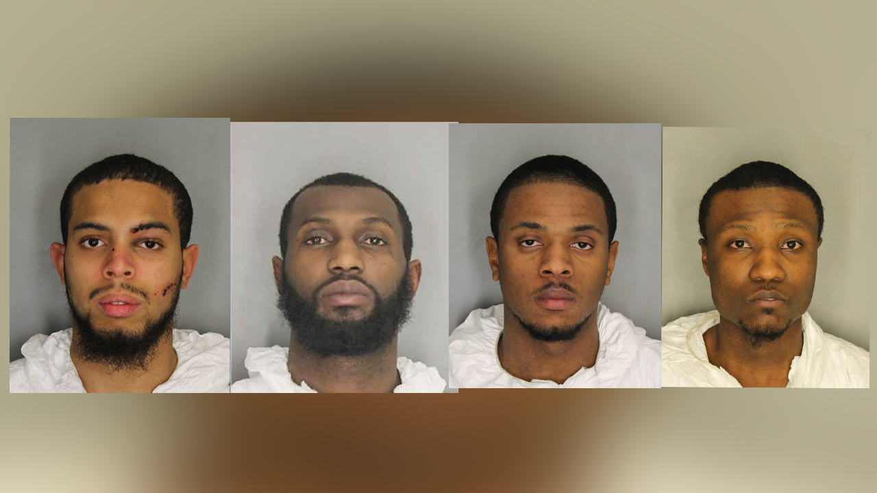 Man fatally shot in Newburgh; Suspects arrested after police chase