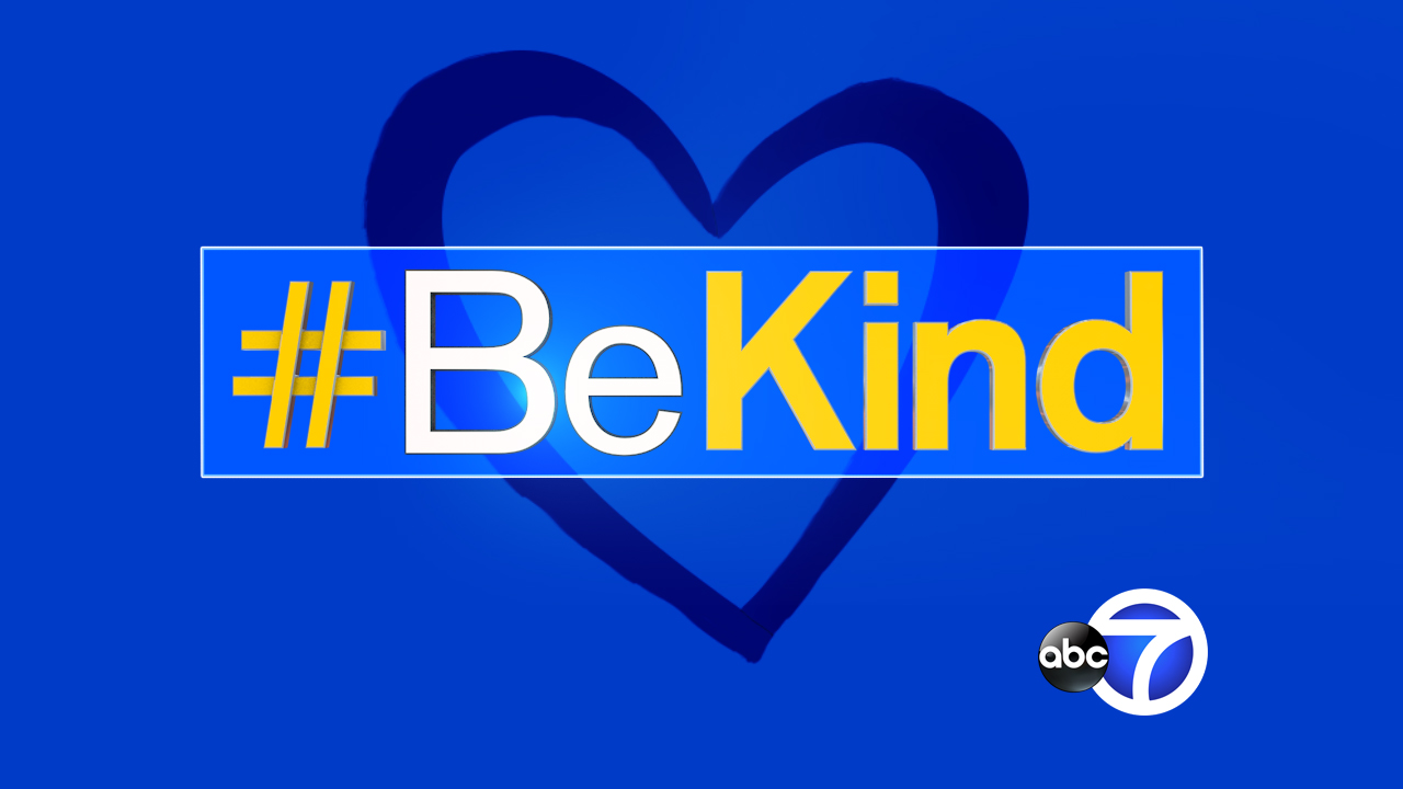 Resources: WABC-TV's Be Kind campaign