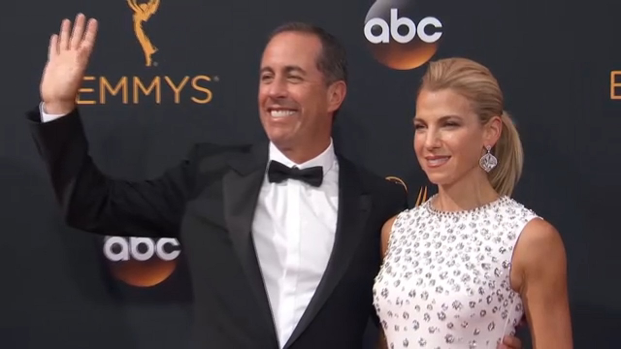Jerry Seinfeld Sued By Company Claiming He Sold Them Fake
