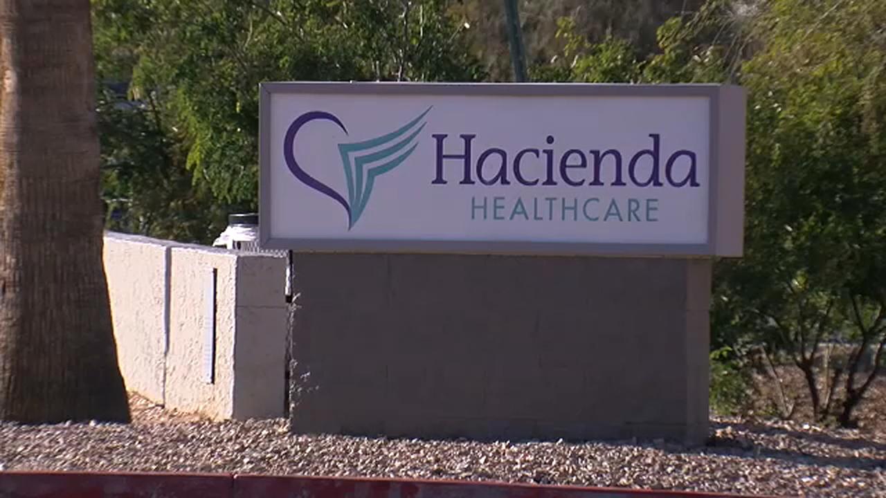 Arizona facility says it's shutting down after incapacitated woman was raped, gave birth
