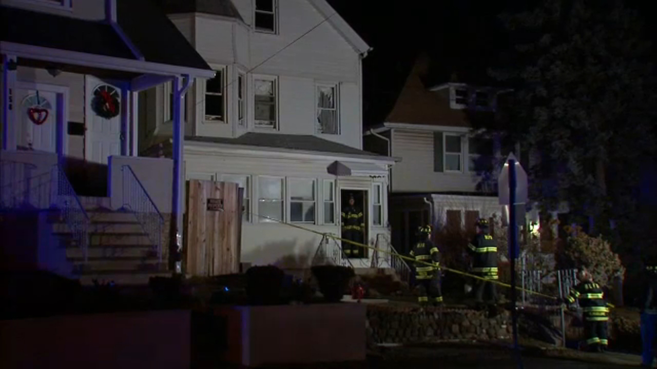 83-year-old woman killed in house fire in Bloomfield