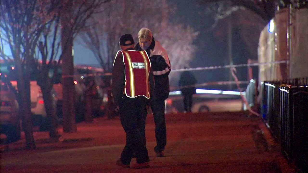 Triple Shooting On Staten Island Leaves 2 Dead May Have