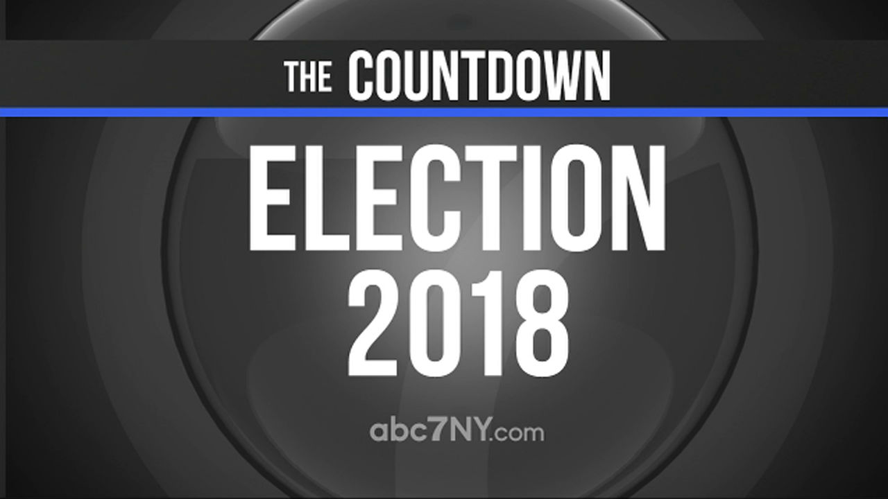 Sweepstakes and contests 2018 election