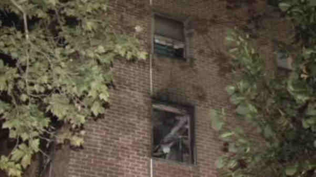 Boy killed in Pink Houses fire in East New York; fire caused by pinched extension cord