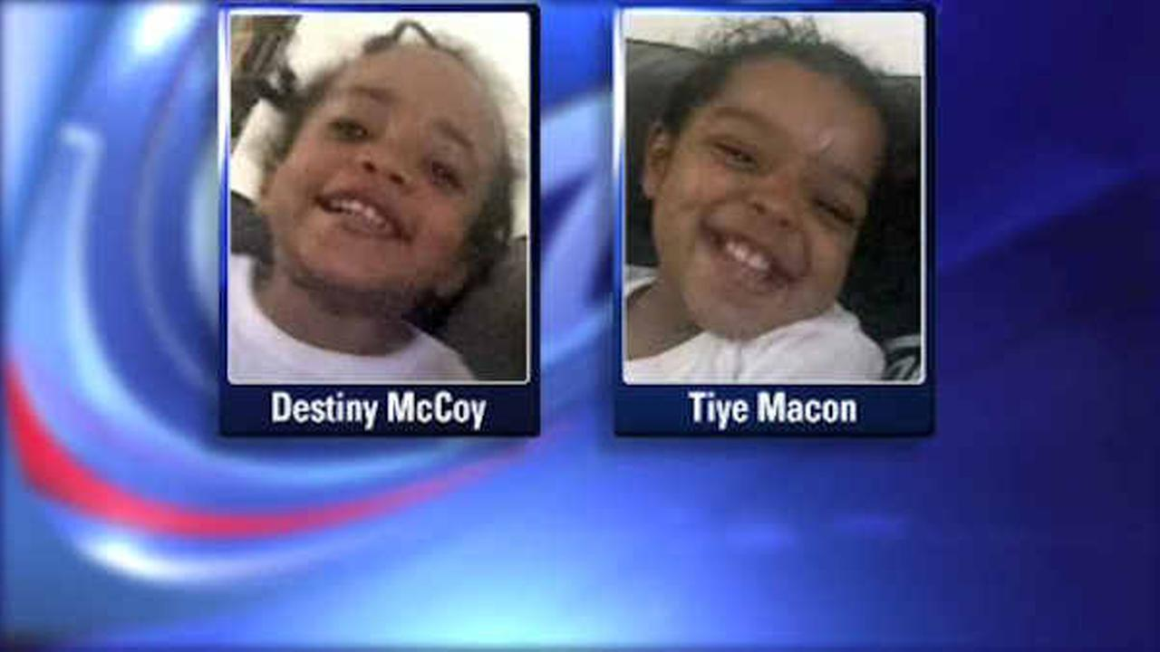 Brooklyn sisters, 2 and 3, found safe after missing following visit with biological mother