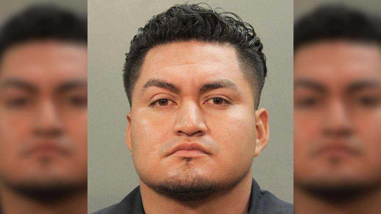 Suspect in brutal Long Island rape faces victim at arraignment