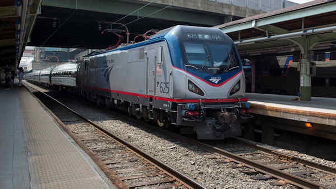 Baggage fee bandwagon: Amtrak to charge $20 for passengers who exceed limits