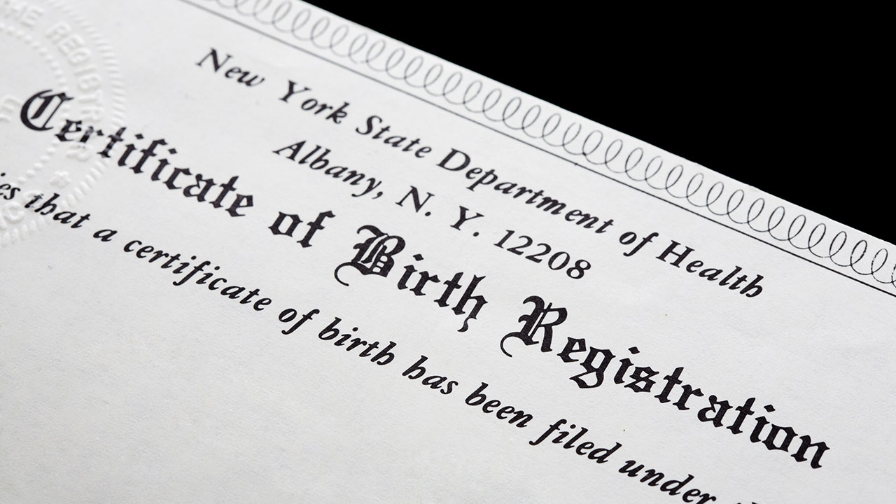 Nyc Passes Law Allowing Gender Neutral Birth Certificates