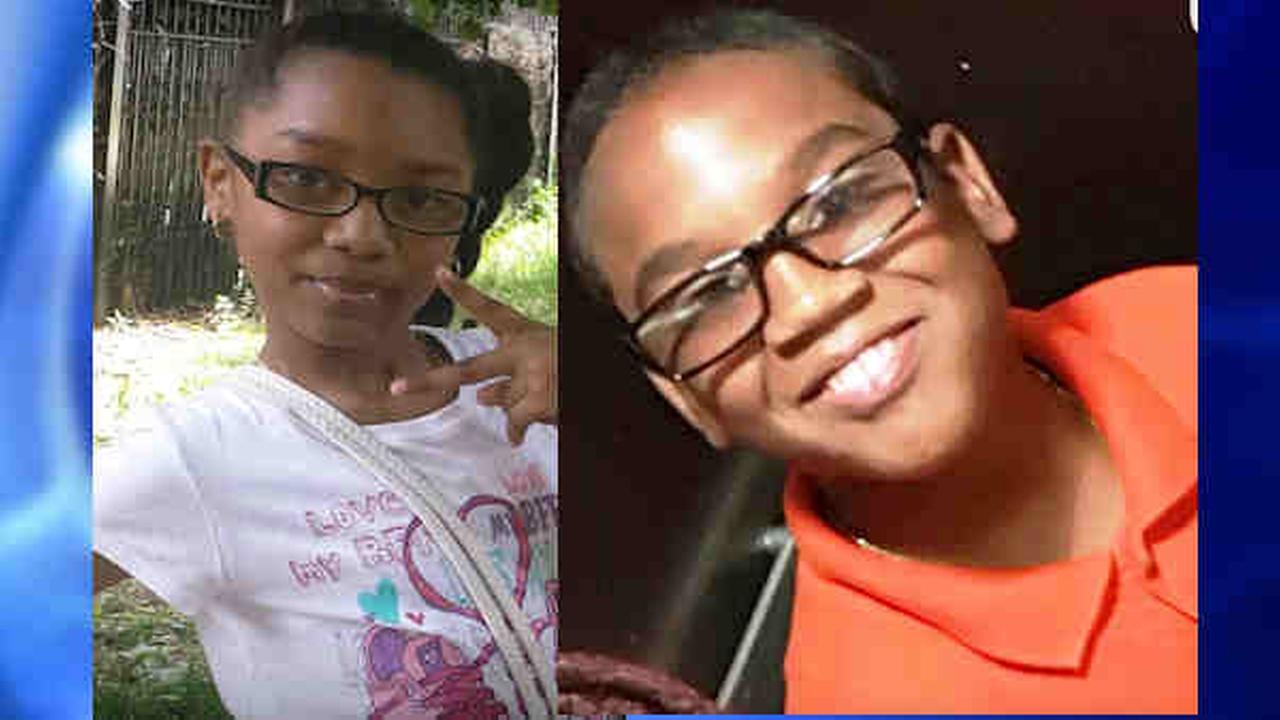 2 children missing from Bronx