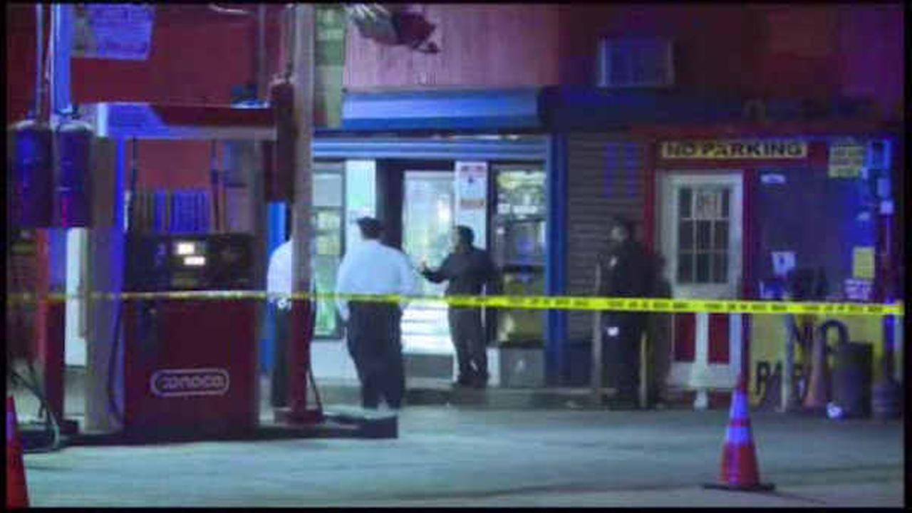 Man being questioned in fatal shooting of two brothers on Staten Island