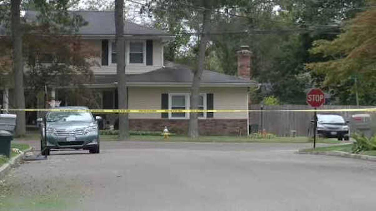 Retired NYPD officer charged with murdering wife in Lake Grove home, sources say