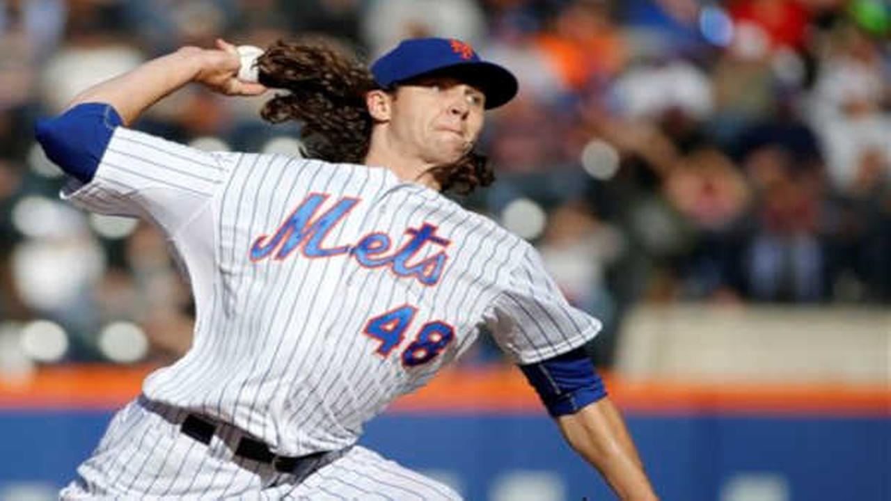 Mets end regular season with 90 wins; Jacob deGrom to start NLDS Game 1