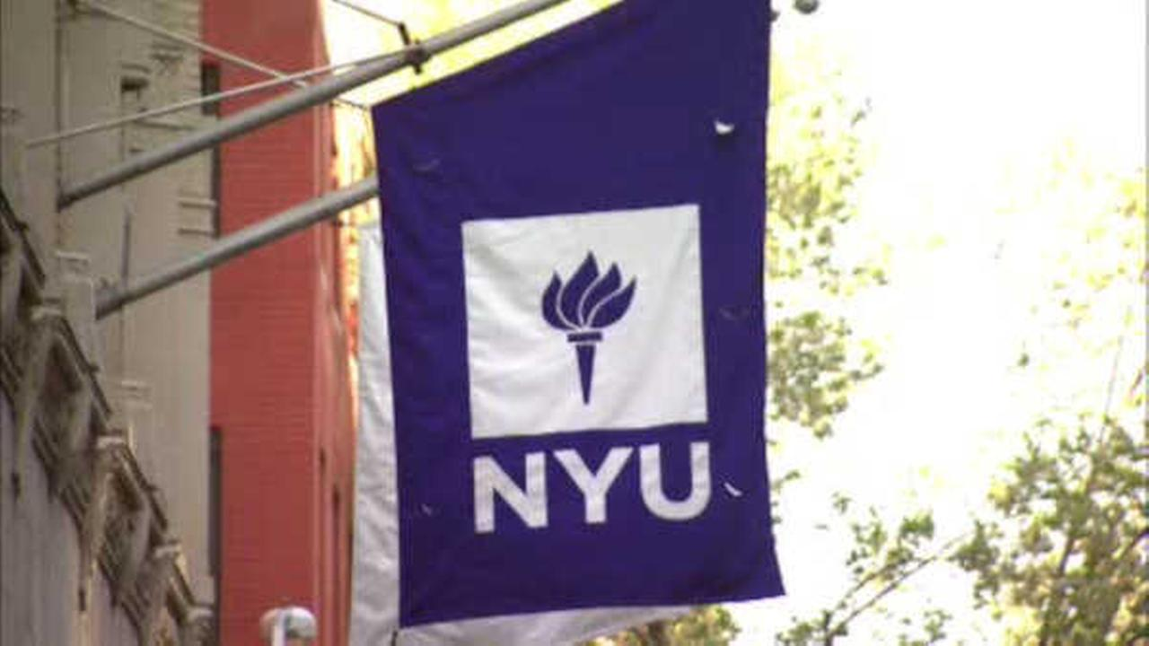 NYU helping students go from a 4-year plan to 3