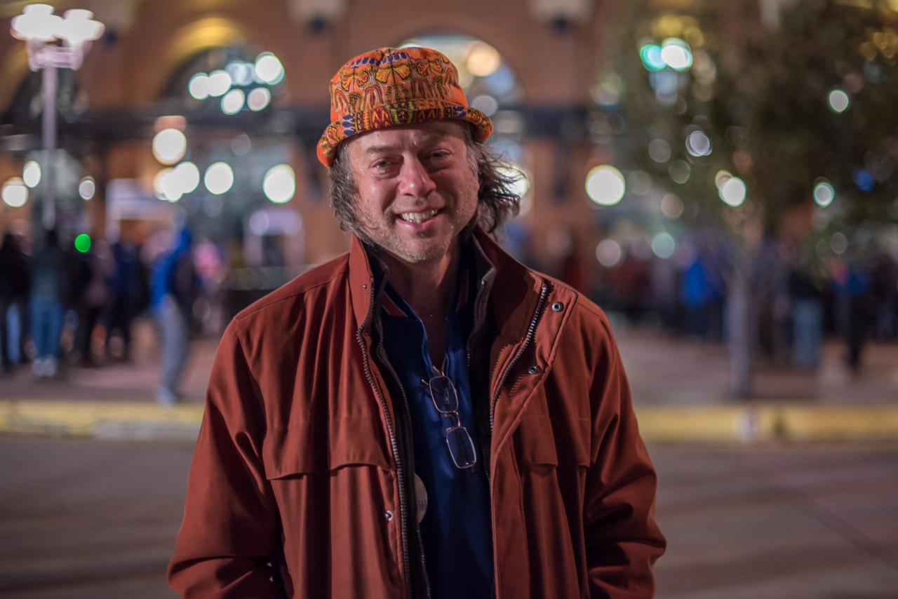 Every fan has a story: The untold stories of New York Mets fans at ... | 854x1280