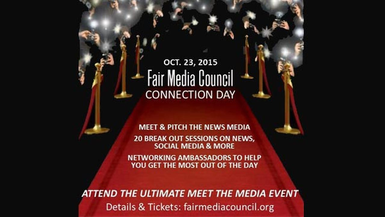 Fair Media Council Connection Day