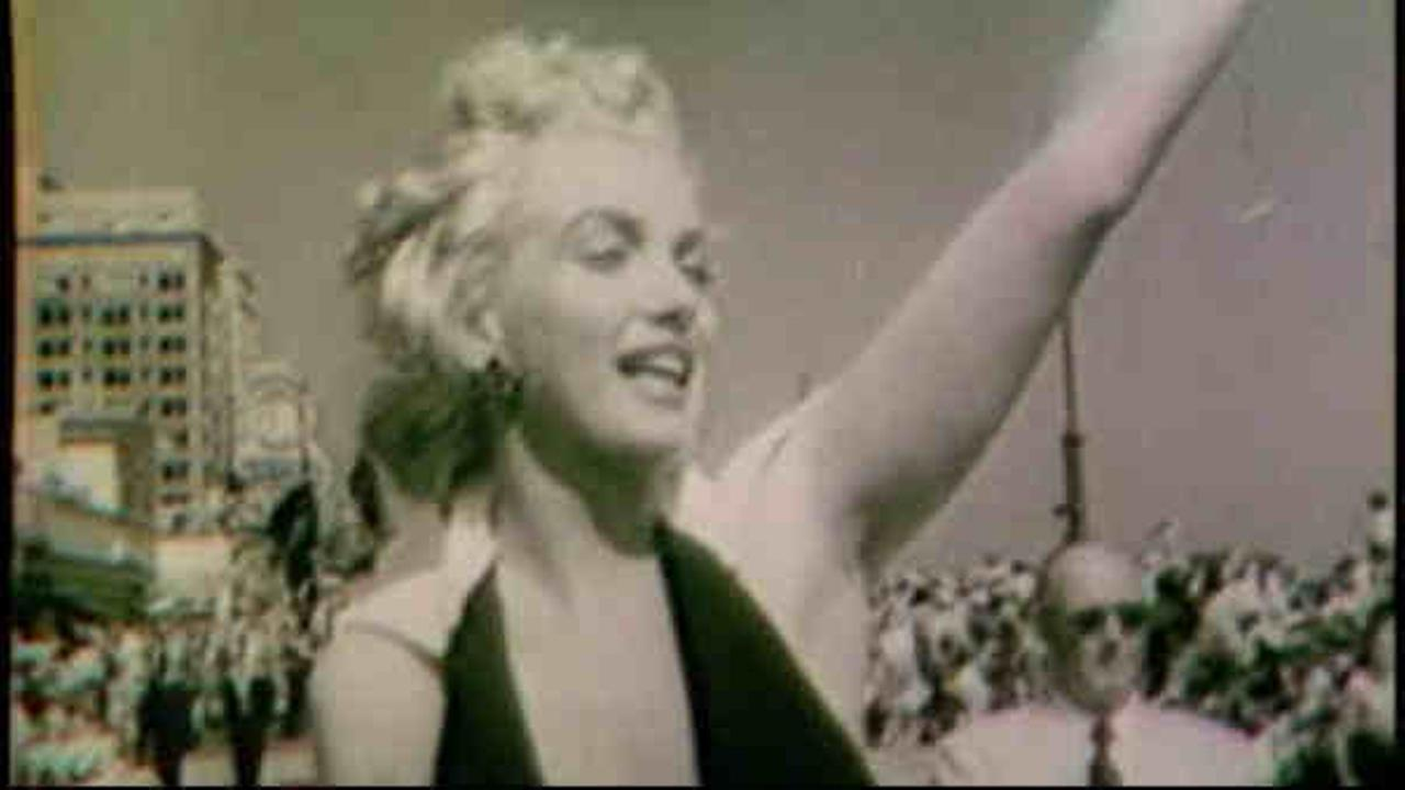 Group sues Los Angeles after demolition of Marilyn Monroe home