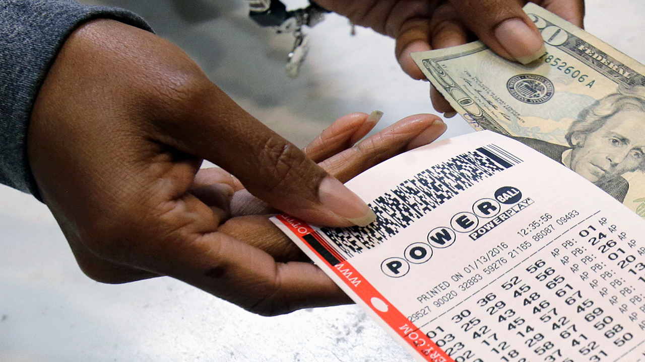 Powerball Results Winning Numbers Drawing Yields No Winner Lottery Jackpot At M