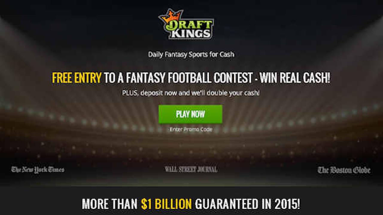 NY Attorney General opens inquiry into fantasy football sites