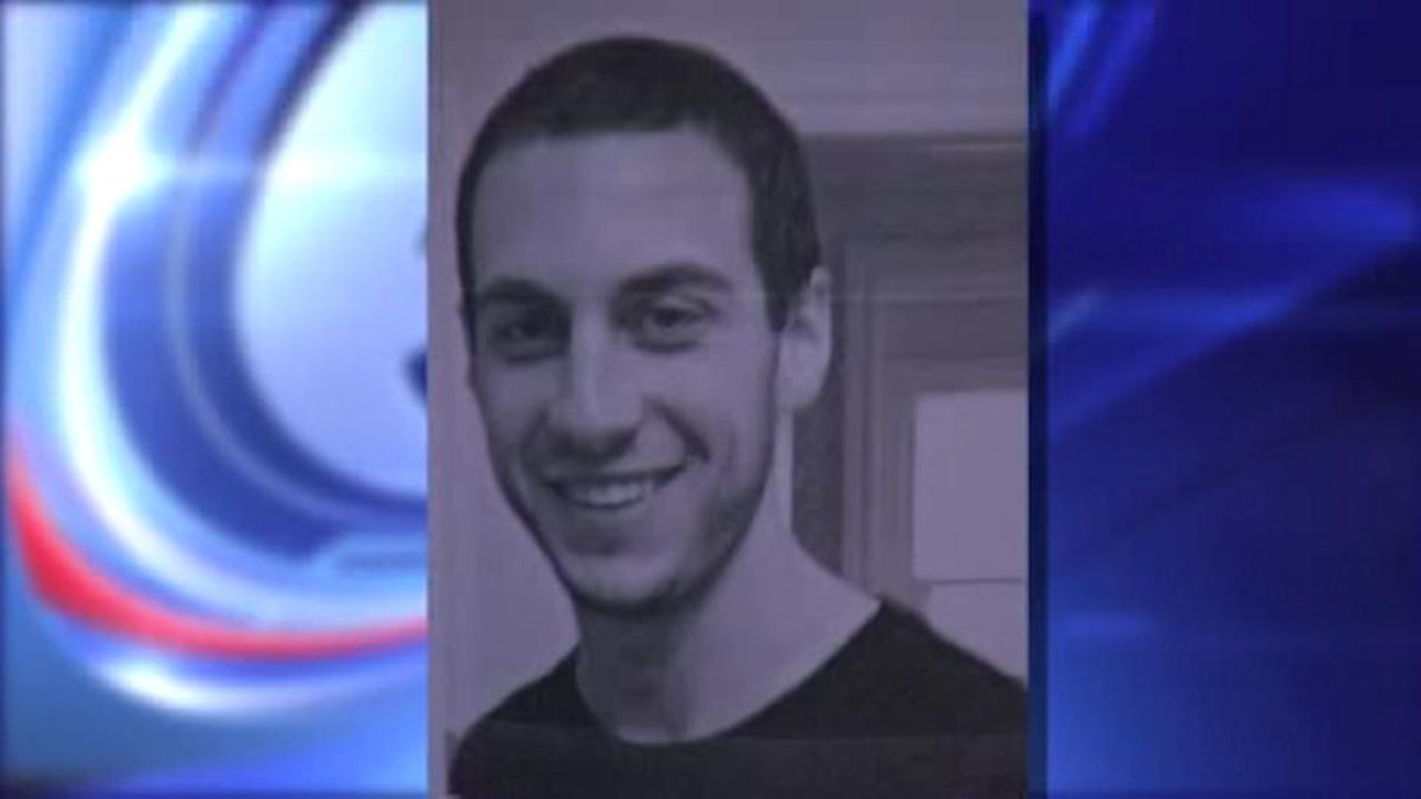 29-year-old Yosef Gerson of Long Island missing