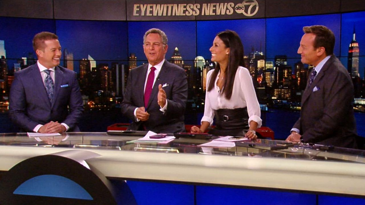 7 things to know about new Eyewitness News / WABC sports