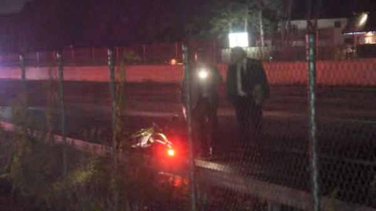 Long Island man charged with DWI in motorcycle crash that killed his wife