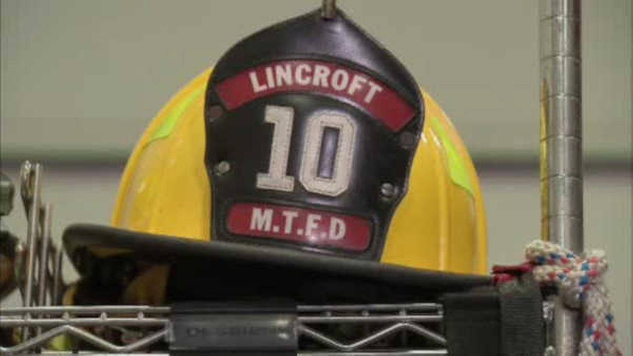 Lincroft Fire Company warning about donation call scam